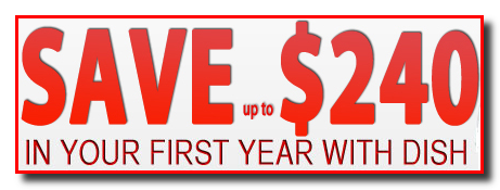 Save over 240 your first year