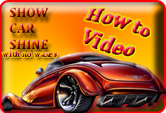 Give your auto that show car look Video shows how