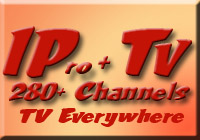 Your #1 choice in Internet TV