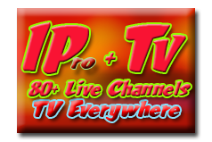 Check for iptv channels